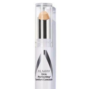 💋5/$20 Almay Skin Perfecting Comfort Concealer